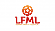 Pirmadienį įvyks LFML Kauno 7x7 žiemos turnyro apdovanojimai