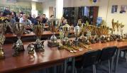 Pirmadienį apdovanotos geriausios LFML Kauno 7x7 žiemos turnyro komandos ir žaidėjai