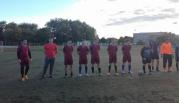 Panevėžio apskrities mėgėjų futbolo lygoje sužaistas antrasis turas.