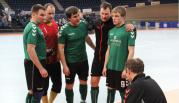 Panevėžyje startavo bendras LFML-PAFF salės futbolo čempionatas.