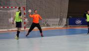 LFML-PAFF futsal lygoje sužaisti jau trys turai