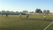 8x8 Tauragės apskrities futbolo federacijos mėgėjų pirmenybės prasidėjo