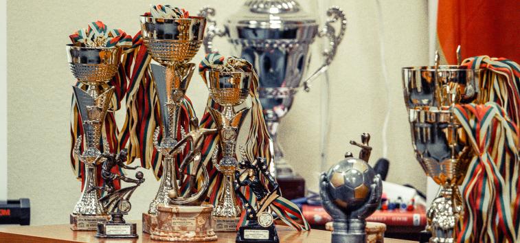 Apdovanoti Kauno Žiemos 7x7 pirmenybių geriausieji