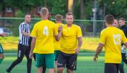"Kauno Vasaros I divizione stipriausi - FK ""Feniksas"""