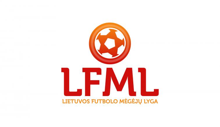 Dėl LFML Kauno Žiemos pirmenybių sustabdymo