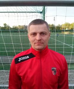 Darius Klevinskas