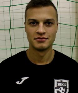 Valerijus Fedorininas
