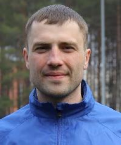 Jevgenij Šugajev