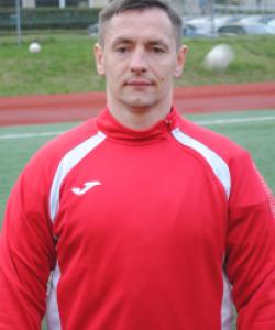 Vytautas Barkauskas