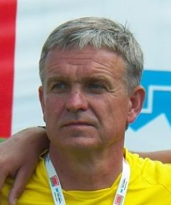 Stasys Pranevičius