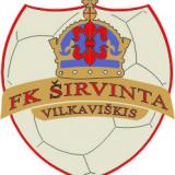 Vilkaviškio SM - Širvinta