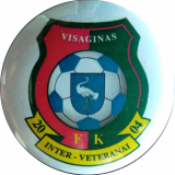 "FK ""Inter-veteranai"""