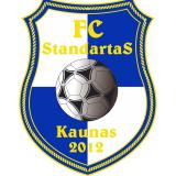 """FC """"Standartas"""""""