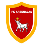"FK ""Arsenalas"""