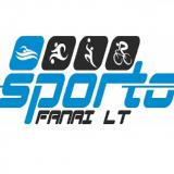 """""""Sporto fanai"""""""